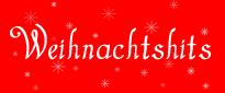 Ostseewelle HIT-RADIO Mecklenburg-Vorpommern - Weihnachts Hits